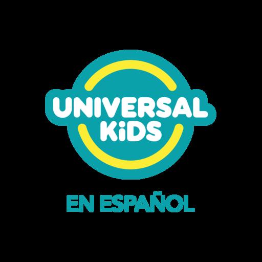 Universal Kids En Español logo