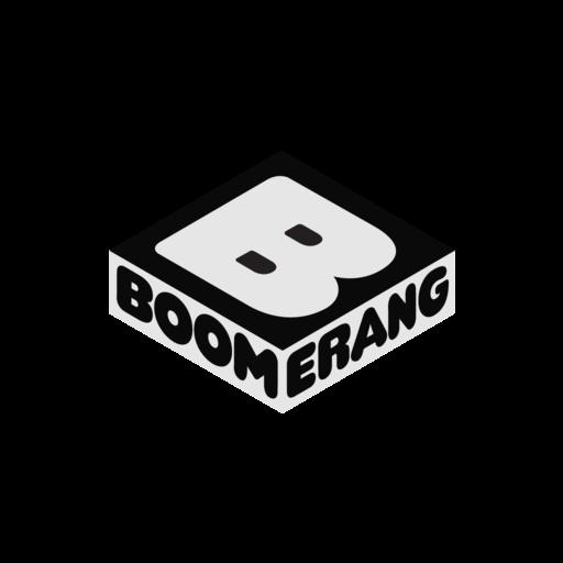 Boomerang logo