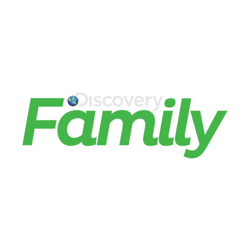 Discovery Family logo