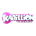 Kabillion Girls Rule logo