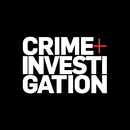 Crime Investigation logo