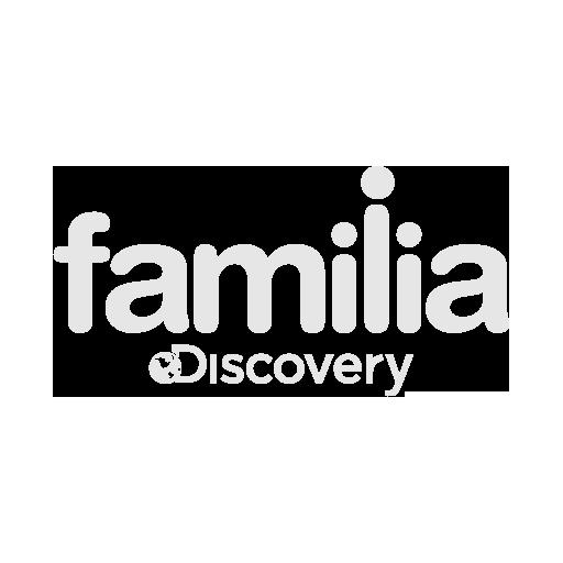 Familia Discovery logo