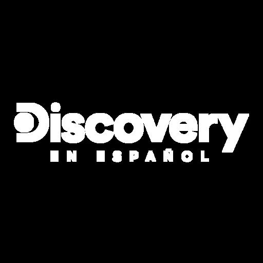 Discovery en Español logo
