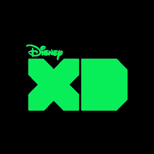 Disney XD logo