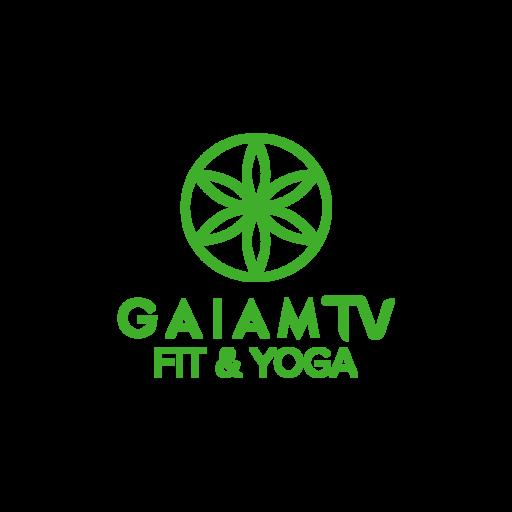 GAIAM TV logo