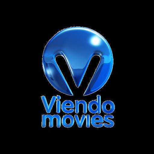 Viendo Movies logo