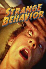 Strange Behavior