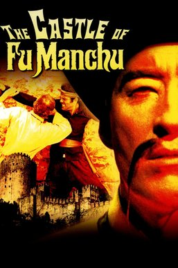 The Castle of Fu Manchu
