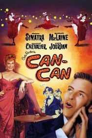 Can-Can