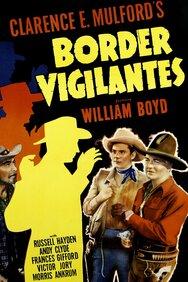 Border Vigilantes