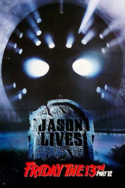 Friday the 13th, Part VI: Jason Lives