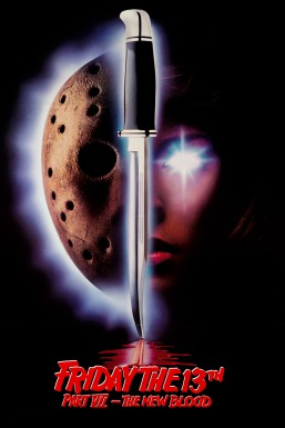 Friday the 13th Part VII -- The New Blood