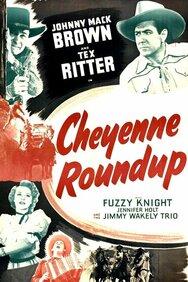 Cheyenne Roundup