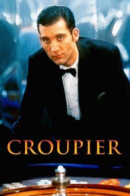 Croupier