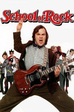 The School of Rock