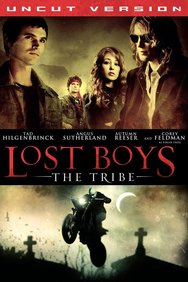 Lost Boys: The Tribe: Uncut Version