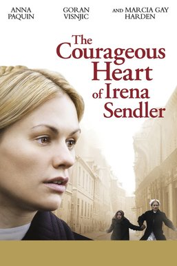 The Courageous Heart of Irena Sendler
