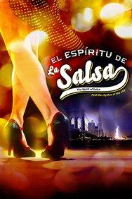 El espíritu de la salsa