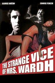 The Strange Vice of Mrs. Wardh