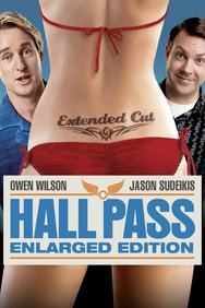 Hall Pass: Extended Cut
