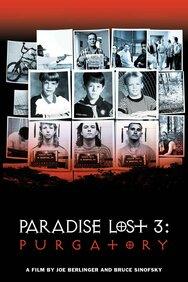 Paradise Lost 3: Purgatory