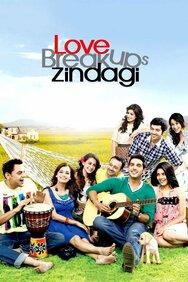 Love Breakups Zindagi