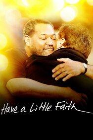 Mitch Albom's Have a Little Faith