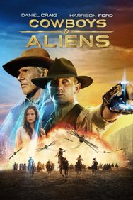 Cowboys & Aliens: Extended Edition