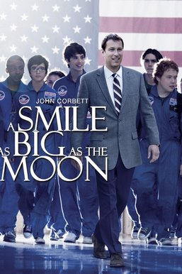 A Smile as Big as the Moon