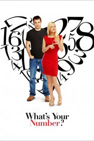What's Your Number?: Unrated