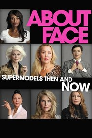 About Face: The Supermodels, Then and Now