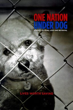 One Nation Under Dog: Stories of Fear, Loss & Betrayal