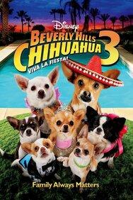 Beverly Hills Chihuahua 3: ¡Viva la Fiesta!