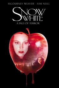 Grimm Brothers' Snow White: A Tale Of Terror