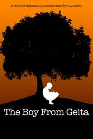 The Boy From Geita