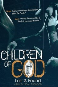 Children of God: Lost and Found