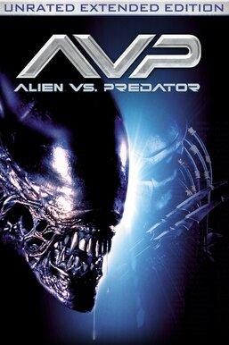 AVP: Alien vs. Predator: Extended Edition