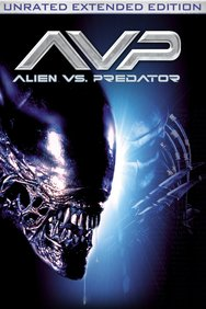 AVP: Alien vs. Predator: Extended Edition