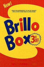 Brillo Box (3 Cents Off)