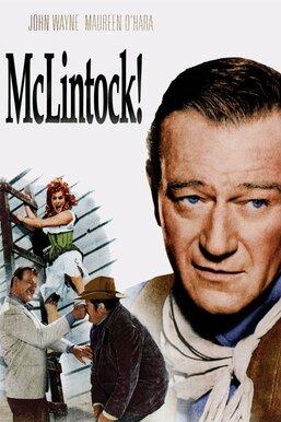 McLintock! -- Producer's Cut