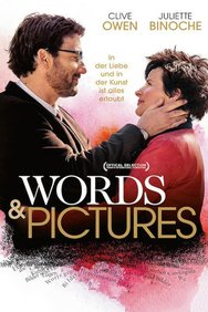 Words & Pictures
