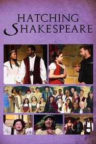 Hatching Shakespeare