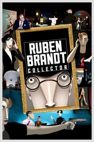 Ruben Brandt, Collector