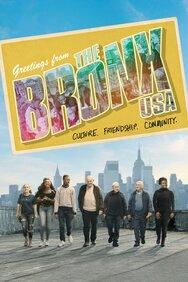 The Bronx, USA
