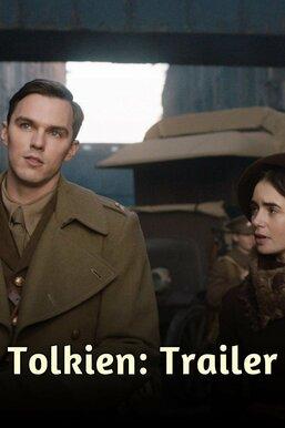 Tolkien: Trailer
