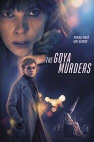 The Goya Murders