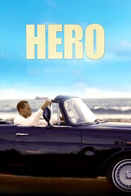 Hero: Inspired by the Extraordinary Life & Times of Mr. Ulric Cross