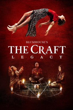 Blumhouse's The Craft: Legacy