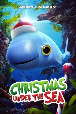 Christmas Under the Sea