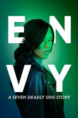 Envy: A Seven Deadly Sins Story